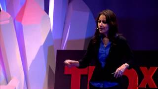 The dynamic future of neuroscience | Spring Behrouz | TEDxJacksonville