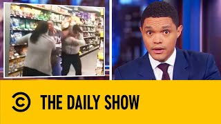 The Coronavirus Is Now Officially A Global Pandemic   The Daily Show With Trevor Noah