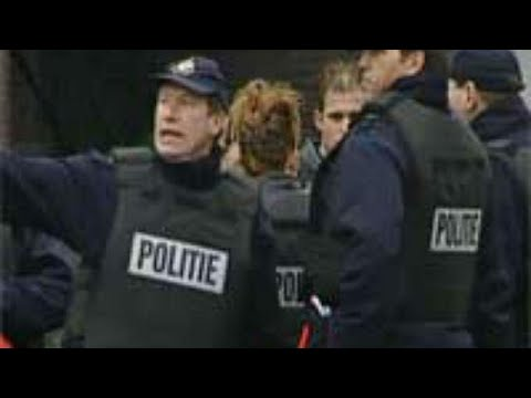 Netherlands: Rock concert cancelled following potential 'terror threat'.