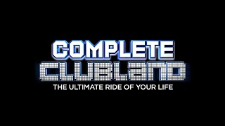 Complete Clubland - TV Commercial - Album Out Now