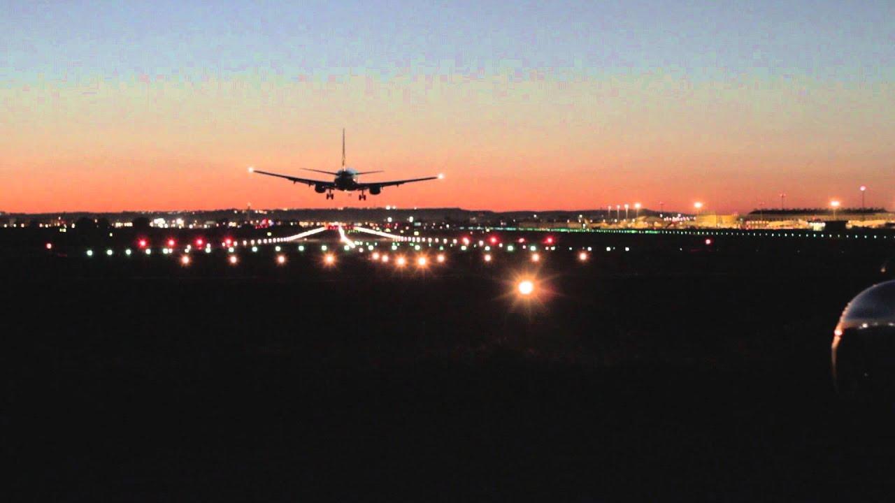 Fsx Wallpaper Hd Aterrizaje Avion San Pablo Youtube