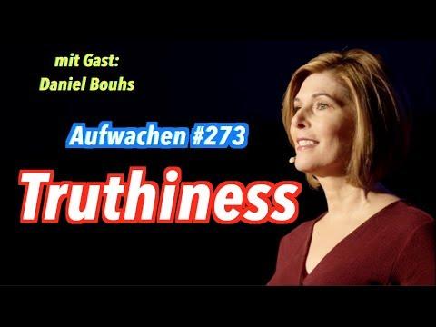 """Aufwachen #273: Erfolgreiches Lobbying, """"Zoff"""" beim Intercept & Fake News (mit Daniel Bouhs)"""