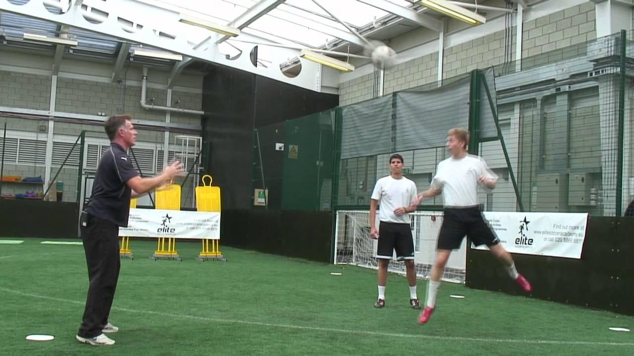 NOW Soccer Academy