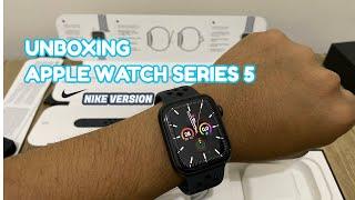 Gambar cover Beli Apple Watch Series 5 Di TOKOPEDIA !! - Apple Watch Series 5 NIKE Indonesia Review