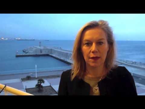 Progress continues despite likely technical delays (OPCW-UN Special Coordinator Sigrid Kaag)