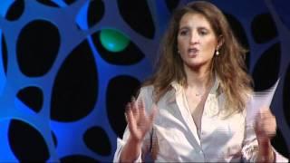 TEDxDanubia 2011 - Zwack Izabella - Családi Vállalkozások