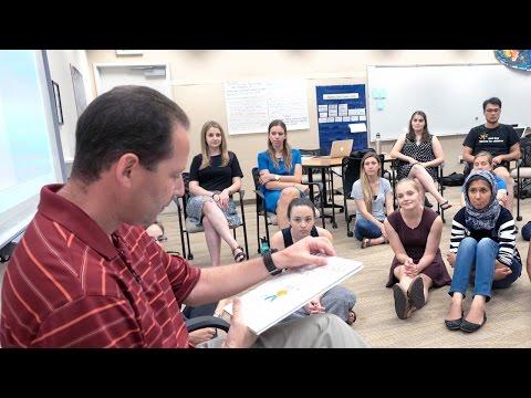 Stanford Teacher Education Program