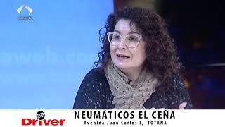 Entrevista Isabel M Sánchez Portavoz PP Totana