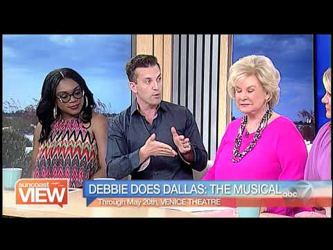 Video: Debbie Does Dallas: The Musical