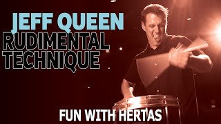 Jeff Queen Lesson Series: Fun With Hertas
