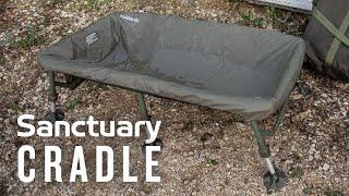Trakker Sanctuary Cradle XL
