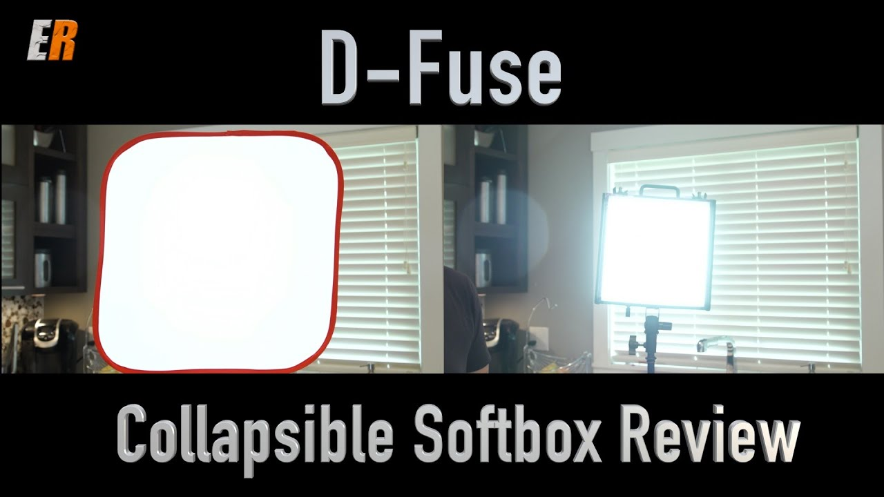 maxresdefault d fuse collapsible softbox youtube SoftFuse Premium at edmiracle.co