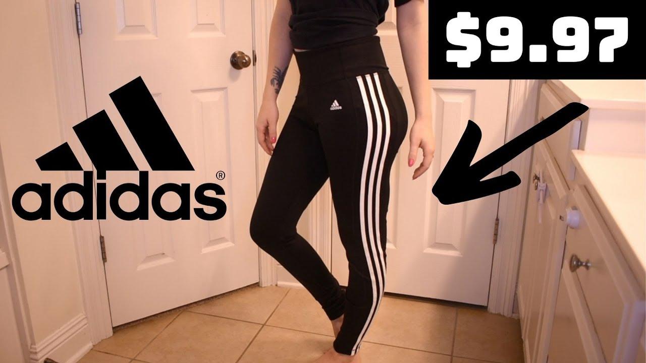 adidas leggings at costco