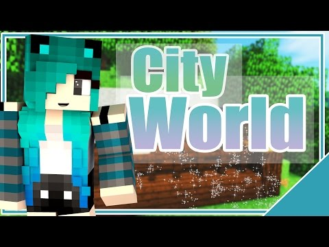 City World Ep. 44 | Palace Provisions