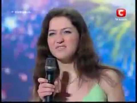 Видео, Дура на минуте славы.mp4