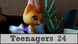LPS: Teenagers #24
