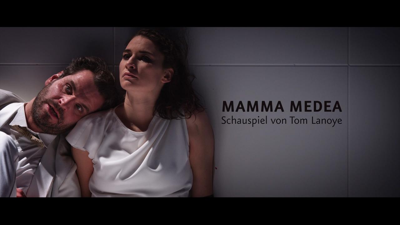 MAMMA MEDEA - Staatstheater Cottbus (Trailer)