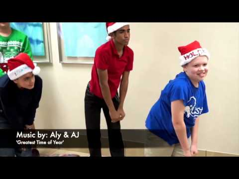Chance 2 Dance: Quest Kids Academy Winter Dance 2016