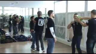 Self Defense - Stage à Amiens - Présentation - Trainings'Academy