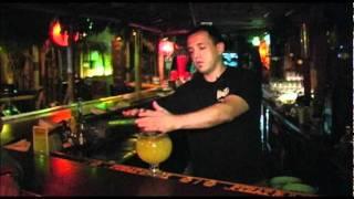 The Scorpion Bowl At Kon Tiki - Bucket List Bars