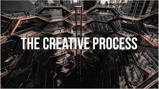 THE CREATIVE PROCESS | Dealing with Creative Ruts