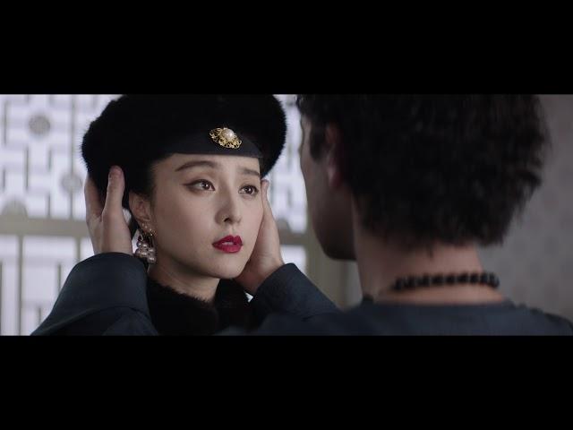 映画『背徳と貴婦人』予告編