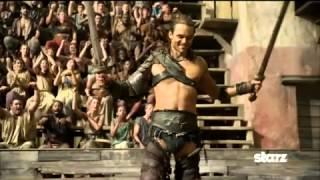 Спартак- Боги арены