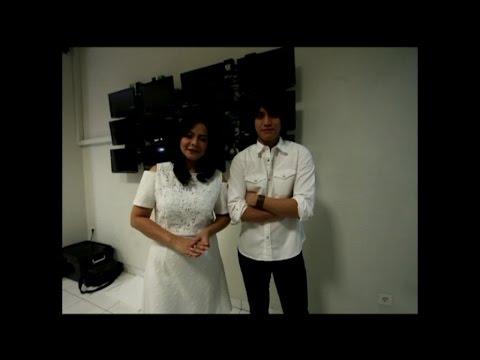 Behind The Scenes: Videoclip Simfoni Satu Tanda