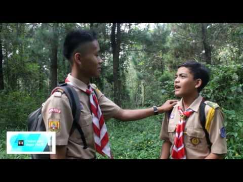 Film Pendek Pramuka (Satu Langkah Seribu Cerita)
