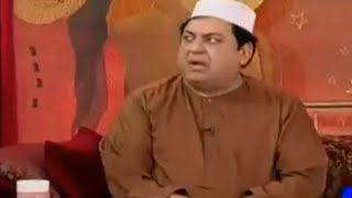 Hasb e Haal - 24 December 2015   Azizi as Feeqa