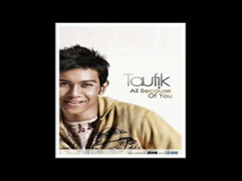 Taufik Batisah - Holding On