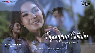 Yelse - Nyanyian Cintaku (Official Music Video)