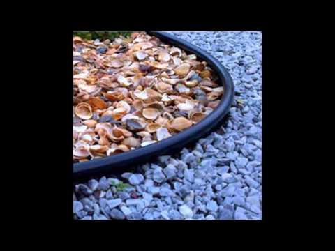 Зачем нужна садовая бордюрная лента и как её использовать