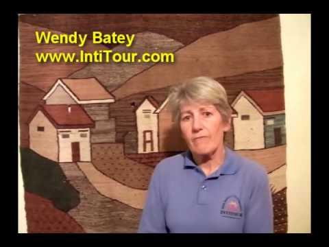 Intitour - Wendy Batey