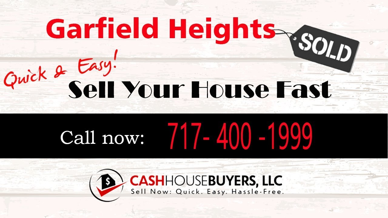 HOW IT WORKS We Buy Houses  Garfield Heights Washington DC | CALL 717 400 1999 | Sell Your House