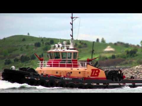 SONS Marine & Industrial Inc