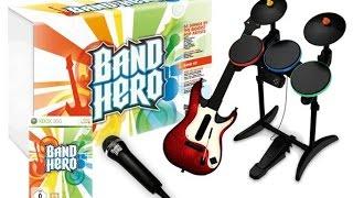 Band Hero - Bande Annonce [Ang - 720pHD]