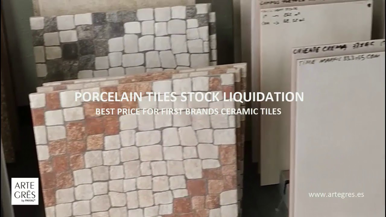 Ceramic Tiles In Clearance