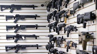 दुनिया के 10 सबसे खतरनाक और शक्तिशाली बंदूक | Top 10 World's Most Powerful Guns 2021