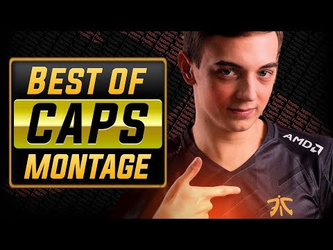 Caps 'Best Western Mid' Montage | Best of Caps
