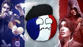 Франция: самые стильные игры планеты