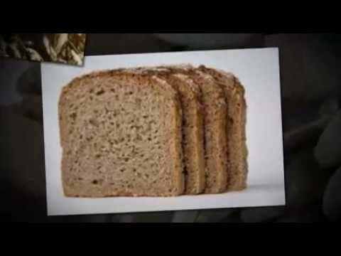The Diet Solution Program and Whole Wheat Bread
