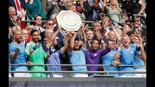 LIVERPOOL VS. MANCHESTER CITY  # Community Shield FInal 2019 Full Match