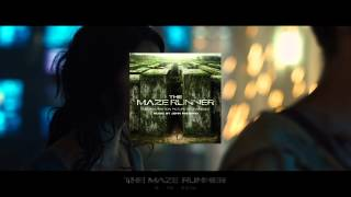The Maze Runner OST #17 - Thomas Remembers