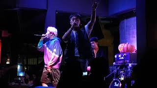 สะดุด (Trippin Trippin) CDGUNTEE  live @Begin สมุทรปราการ