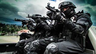 GIR Y GOE policía nacional del Ecuador