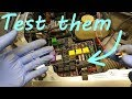 All Fuses & Relays From 2003 Opel Corsa C How To Use / Test Them