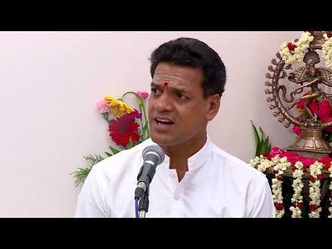 Thirumurai Isai - Pa. Sargurunathan Othuvar 2019