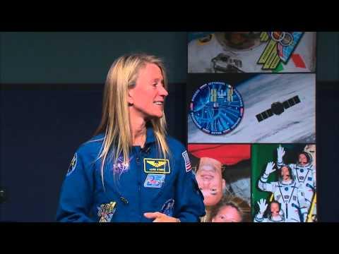 NASA Social with NASA Astronaut Karen Nyberg