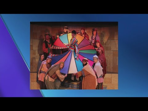 GCP presents Joseph and the Amazing Technicolor Dreamcoat